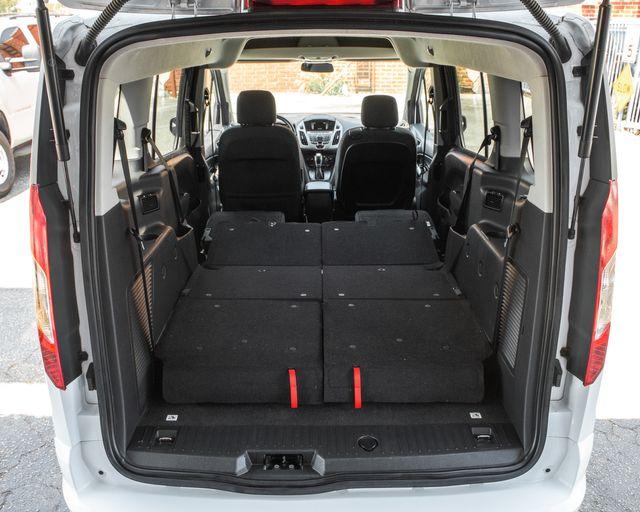 2016 Ford Transit Connect Wagon XLT Burbank, CA 11