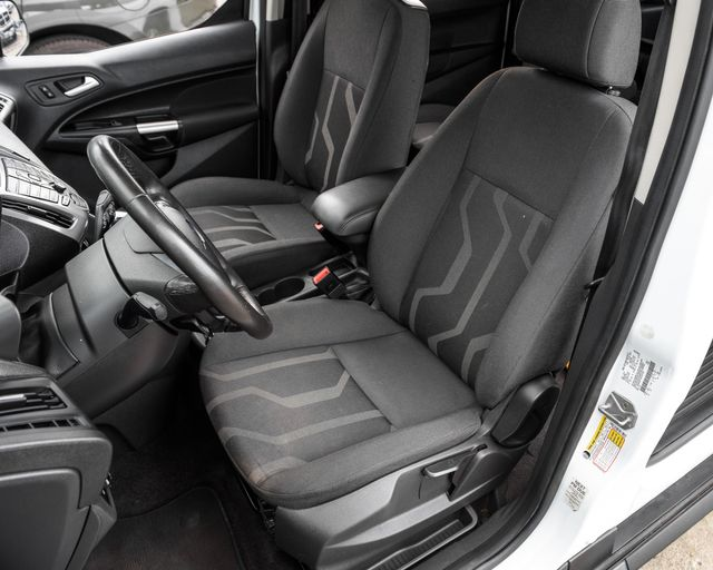 2016 Ford Transit Connect Wagon XLT Burbank, CA 12