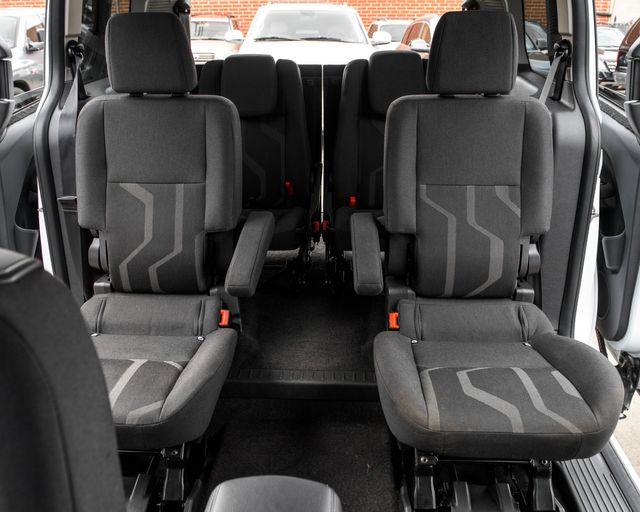 2016 Ford Transit Connect Wagon XLT Burbank, CA 14