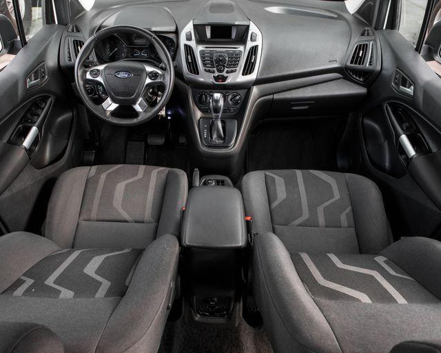 2016 Ford Transit Connect Wagon XLT Burbank, CA 17