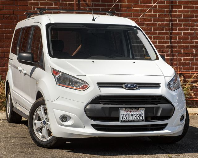 2016 Ford Transit Connect Wagon XLT Burbank, CA 2