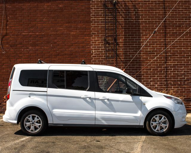 2016 Ford Transit Connect Wagon XLT Burbank, CA 3