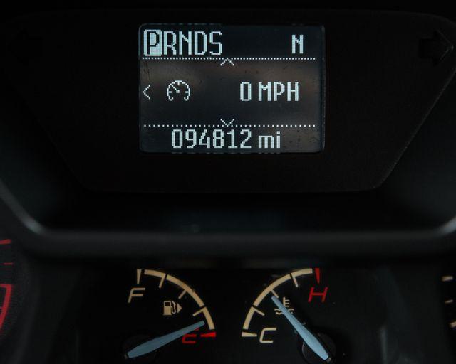 2016 Ford Transit Connect Wagon XLT Burbank, CA 32