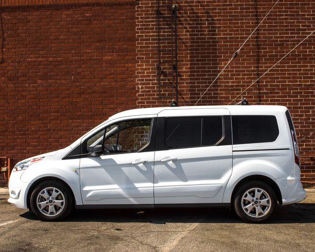 2016 Ford Transit Connect Wagon XLT Burbank, CA 4