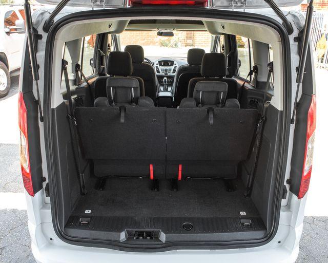 2016 Ford Transit Connect Wagon XLT Burbank, CA 8