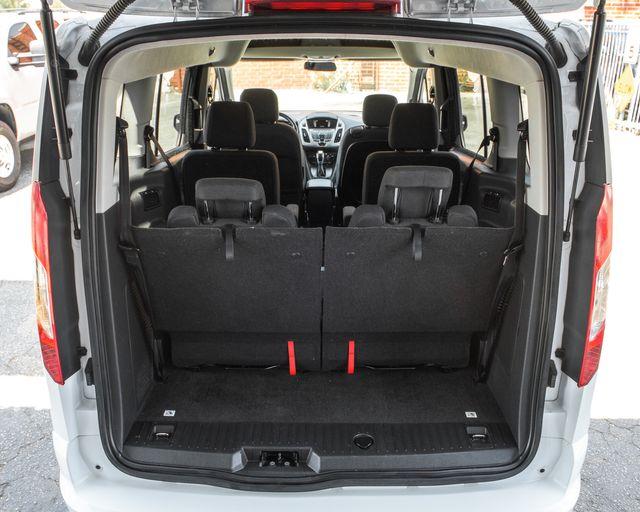 2016 Ford Transit Connect Wagon XLT Burbank, CA 9