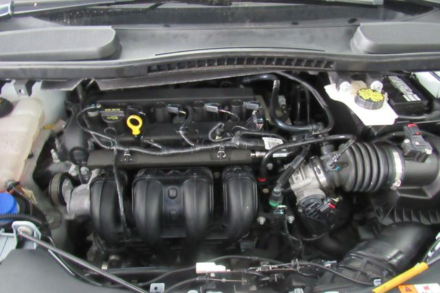 2016 Ford Transit Connect Wagon Titanium W/ BACK UP CAM Chicago, Illinois 28