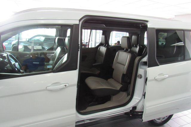 2016 Ford Transit Connect Wagon Titanium W/ BACK UP CAM Chicago, Illinois 6