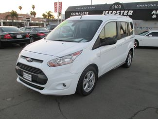 2016 Ford Transit Connect Wagon XLT in Costa Mesa California, 92627