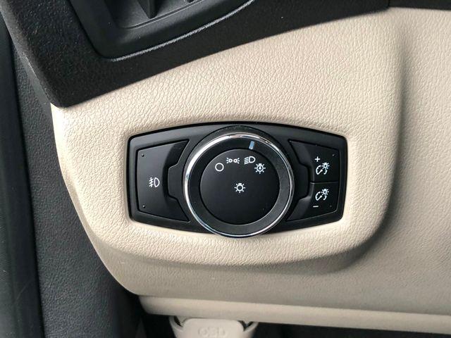 2016 Ford Transit Connect Wagon Titanium in Gower Missouri, 64454