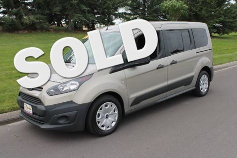 2016 Ford Transit Connect Wagon XL in Great Falls, MT