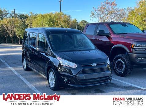 2016 Ford Transit Connect Wagon XLT   Huntsville, Alabama   Landers Mclarty DCJ & Subaru in Huntsville, Alabama