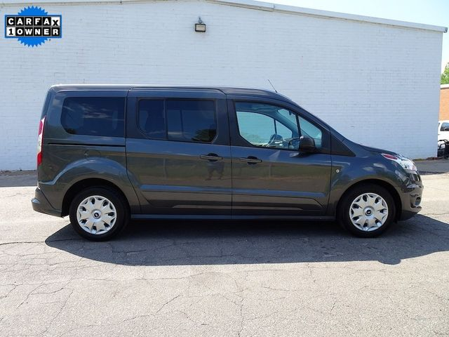 2016 Ford Transit Connect Wagon XLT Madison, NC 1