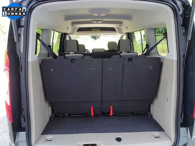 2016 Ford Transit Connect Wagon XLT Madison, NC 14