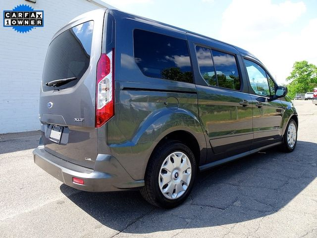 2016 Ford Transit Connect Wagon XLT Madison, NC 2