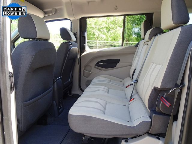 2016 Ford Transit Connect Wagon XLT Madison, NC 29
