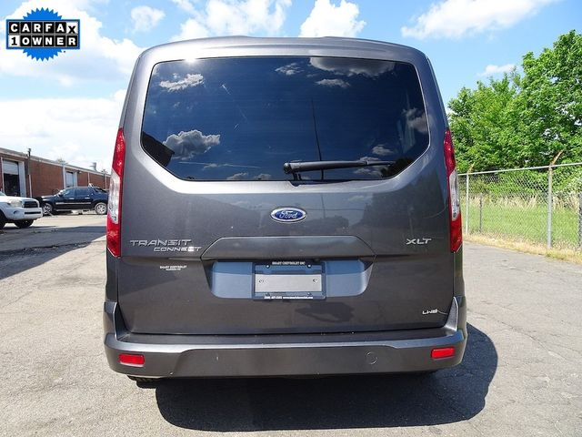 2016 Ford Transit Connect Wagon XLT Madison, NC 3