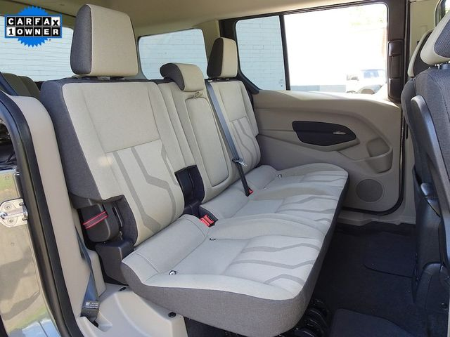 2016 Ford Transit Connect Wagon XLT Madison, NC 34