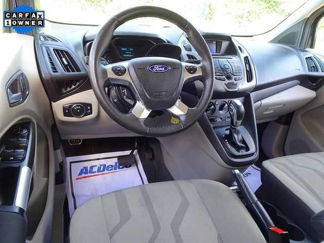 2016 Ford Transit Connect Wagon XLT Madison, NC 37