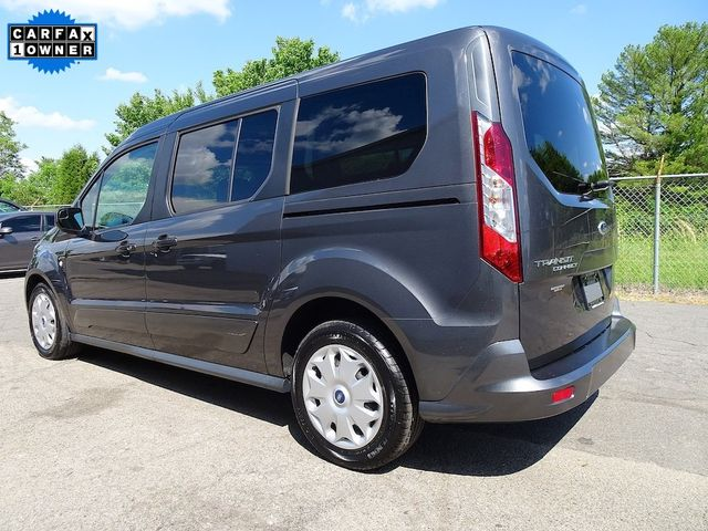 2016 Ford Transit Connect Wagon XLT Madison, NC 4