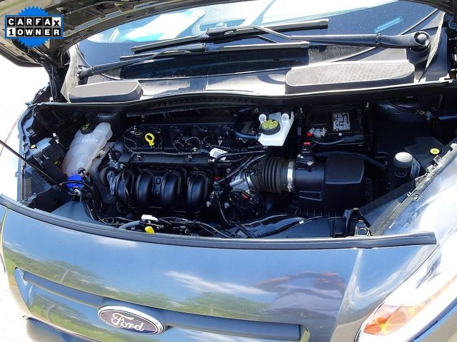 2016 Ford Transit Connect Wagon XLT Madison, NC 45
