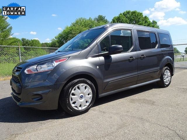 2016 Ford Transit Connect Wagon XLT Madison, NC 6