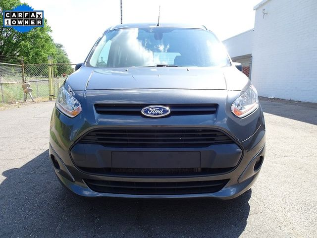 2016 Ford Transit Connect Wagon XLT Madison, NC 7