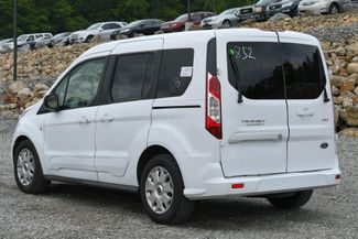 2016 Ford Transit Connect Wagon XLT Naugatuck, Connecticut 2
