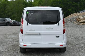 2016 Ford Transit Connect Wagon XLT Naugatuck, Connecticut 3