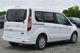 2016 Ford Transit Connect Wagon XLT Naugatuck, Connecticut 4