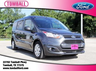 2016 Ford Transit Connect Wagon XLT in Tomball, TX 77375