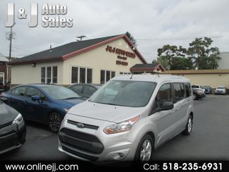 2016 Ford Transit Connect Wagon XLT in Troy, NY 12182