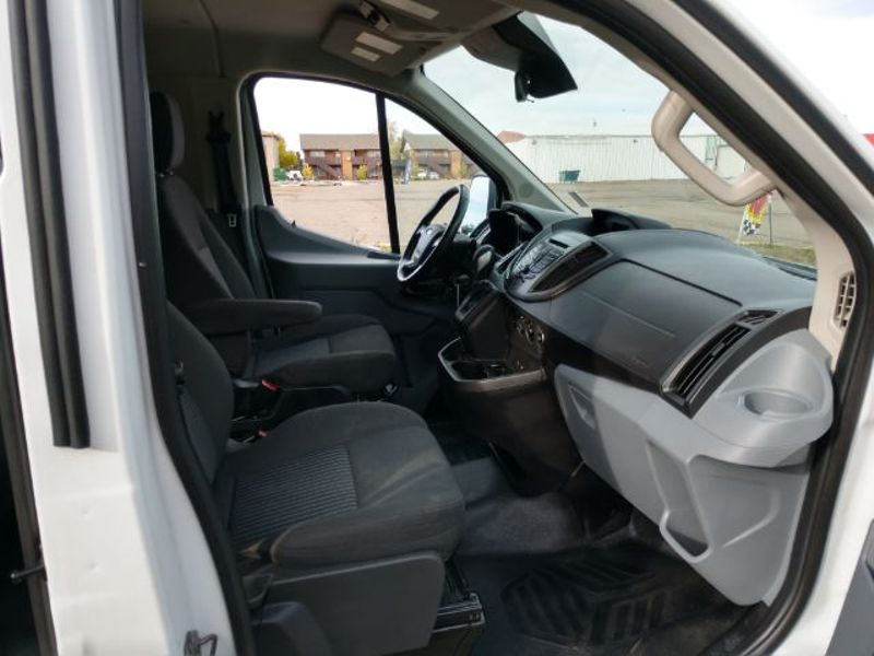 2016 Ford Transit 350 Wagon Low Roof XLT wSliding Pass 148-in WB  city MT  Bleskin Motor Company   in Great Falls, MT
