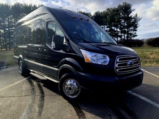 2016 Ford TRANSIT T-350 HD in Leesburg, Virginia 20175