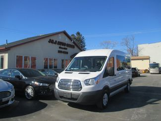2016 Ford Transit Wagon XLT in Troy, NY 12182