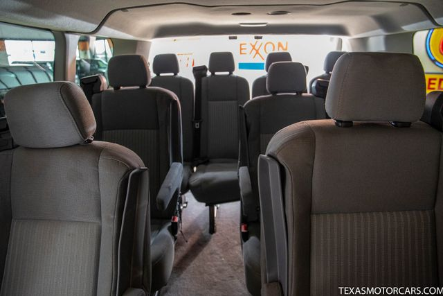 2016 Ford Transit Wagon XLT in Addison, Texas 75001