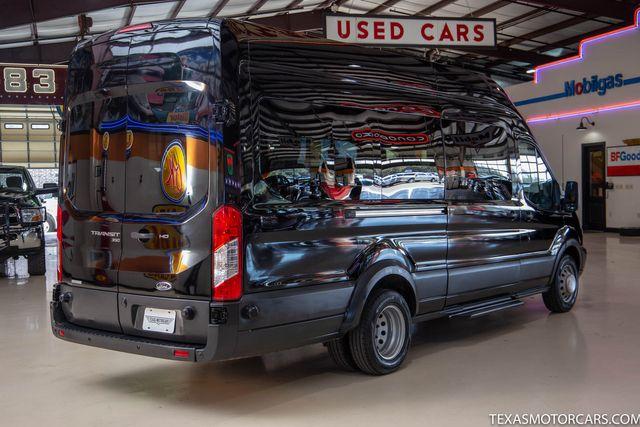 2016 Ford Transit Wagon XLT in Addison, Texas 75001