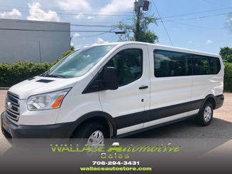 2016 Ford Transit Wagon 350 XLT in Augusta, Georgia 30907