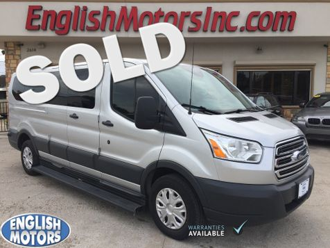 2016 Ford Transit Wagon XLT in Brownsville, TX