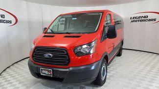 2016 Ford Transit Wagon XL in Carrollton, TX 75006