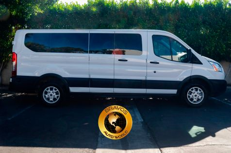 2016 Ford Transit Wagon XLT in cathedral city