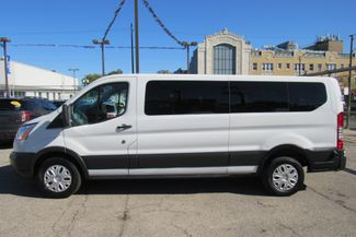 2016 Ford Transit Wagon XLT W/ BACK UP CAM Chicago, Illinois 3