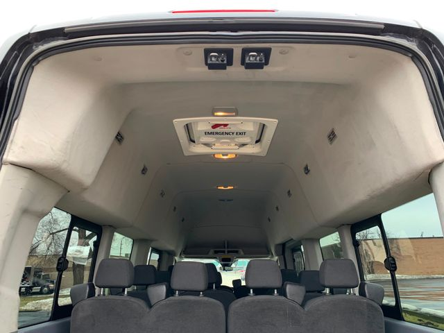 2016 Ford Transit Wagon XL Chicago, Illinois 12