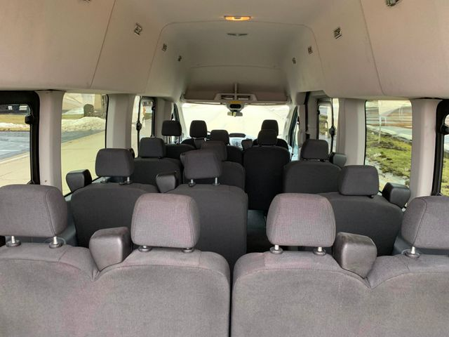 2016 Ford Transit Wagon XL Chicago, Illinois 14
