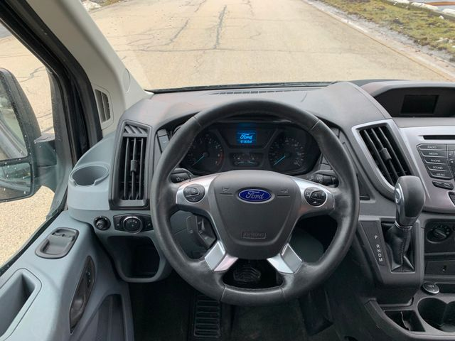2016 Ford Transit Wagon XL Chicago, Illinois 18
