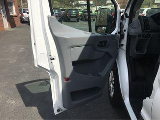 2016 Ford Transit Wagon handicap wheelchair accessible rear entry van Dallas, Georgia 13