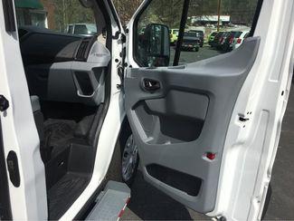2016 Ford Transit Wagon handicap wheelchair accessible rear entry van Dallas, Georgia 25