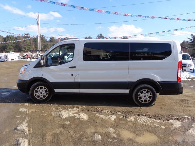2016 Ford Transit Wagon XLT Hoosick Falls, New York