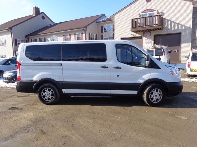 2016 Ford Transit Wagon XLT Hoosick Falls, New York 2