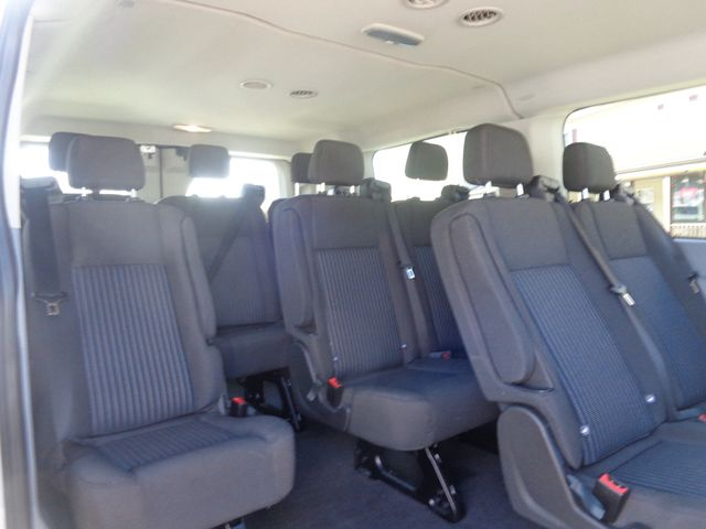 2016 Ford Transit Wagon XLT Hoosick Falls, New York 4